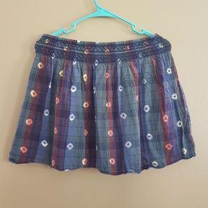 Old Navy Mini Skirt size S